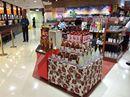 香港イオン 6月フェアー酒コーナー